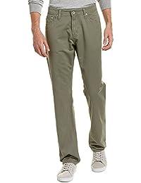 (エージージーンズ) AG Jeans メンズ ボトムス・パンツ ジーンズ・デニム The Graduate Cypress Green Tailored Leg [並行輸入品]