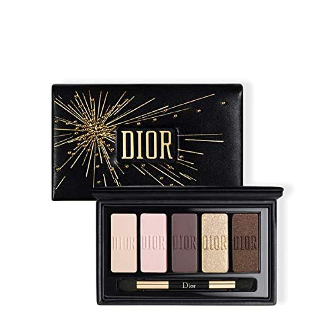 メッセンジャー匿名アラブサラボ【Dior(ディオール)】スパークリング アイ パレット