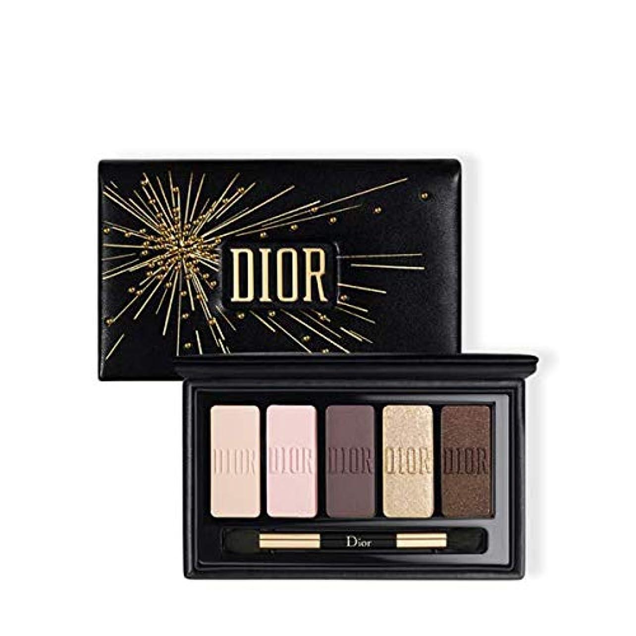 起きている上昇浮浪者【Dior(ディオール)】スパークリング アイ パレット