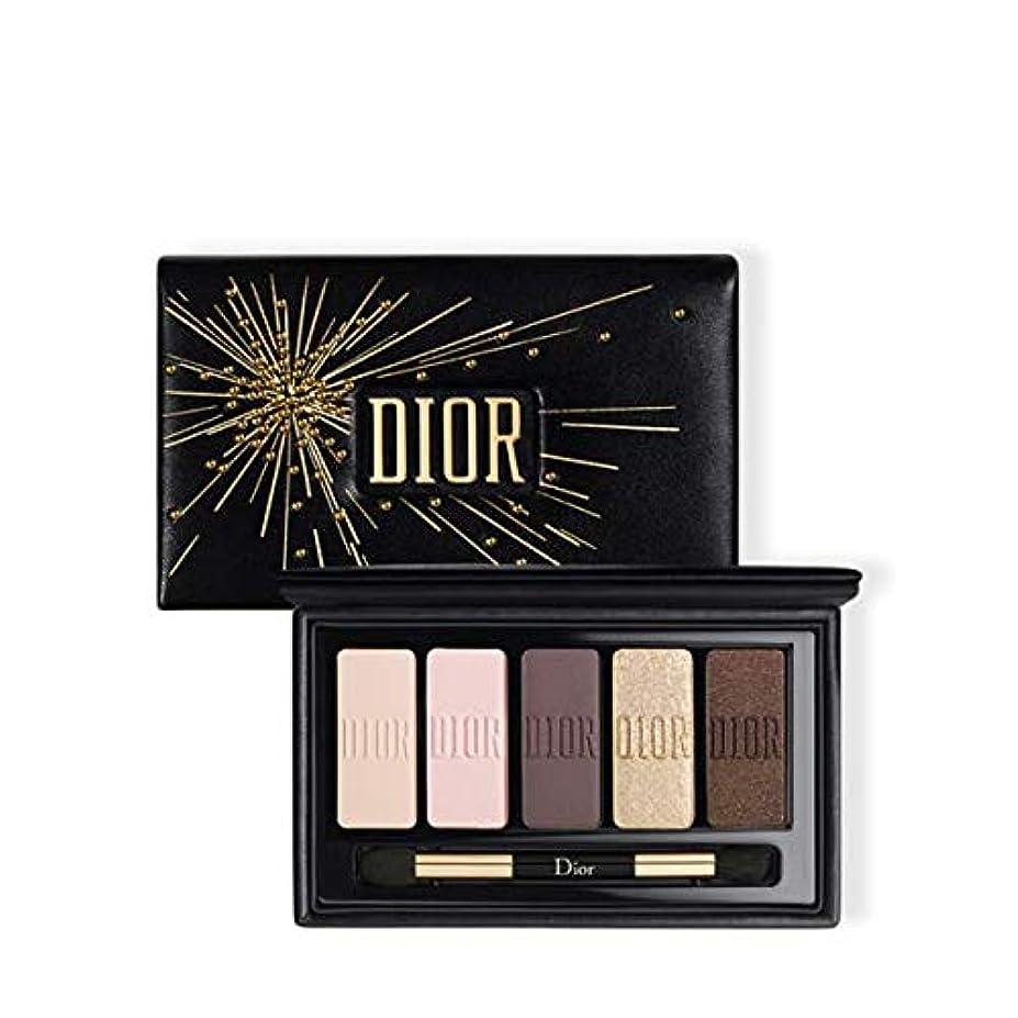 ロマンス工業用池【Dior(ディオール)】スパークリング アイ パレット