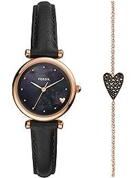 [フォッシル]FOSSIL 腕時計 CARLIE MINI ES4506SET レディース 【正規輸入品】