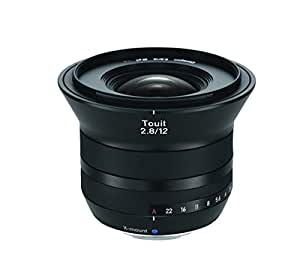 Carl Zeiss Touit 2.8/12 X-mount