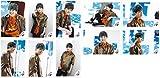 神山智洋 ジャニーズWEST アメノチハレ MV&ジャケ 撮影 オフショット 公式 写真 個人10枚セット 4/24