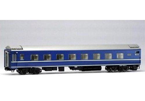 TOMIX HOゲージ HO-545 国鉄客車 オハネ24形
