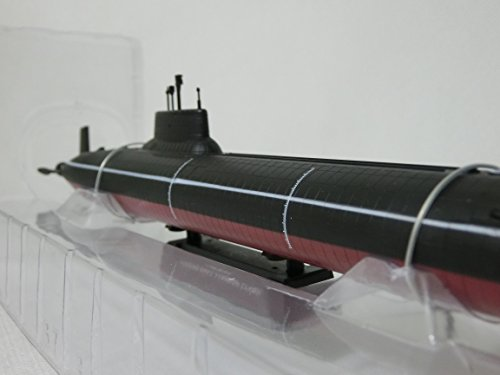 1/700 完成品 ロシア海軍 タイフーン級戦略ミサイル原子力潜水艦 37325