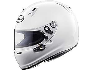 アライ(ARAI) ヘルメットSK-6 白 M 57-58cm