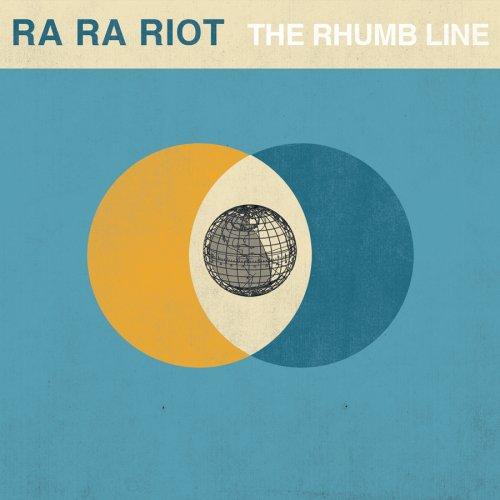 Rhumb Lineの詳細を見る