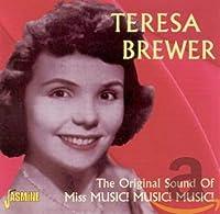 Original Sound of Miss Music!