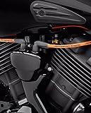 ハーレーダビッドソン/Harley-Davidson スクリーミンイーグル・10MMファットスパークプラグワイヤー・オレンジ/31600051A■ハーレーパーツ■ワイヤー /STREET