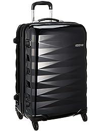 [アメリカンツーリスター] スーツケース Crystalite クリスタライト スピナー69 無料預入受託サイズ  保証付 70L 69cm 4.1kg R87*15003