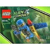 レゴ Alien Conquest Mini Figure Set #30141 Jet Pack Bagged [並行輸入品]