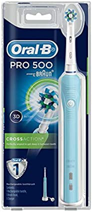 Oral-B Professional Care 500C Power Electric Toothbrush