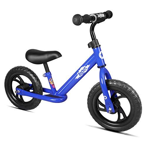 JOYSTAR ペダルなし自転車 2、3、4、5歳 キックバ...