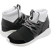 [アディダス] adidas TUBULAR DOOM CORE BLACK/CORE BLACK/RUNNING WHITE 【adidas Originals】