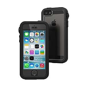 catalyst iPhone 5/5s用 完全防水・防塵ケース 防水規格『IP-68』取得 ブラック CT-WPIP13-BK
