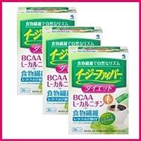小林製薬 イージーファイバーダイエット (5.8g×30包)×3個セット