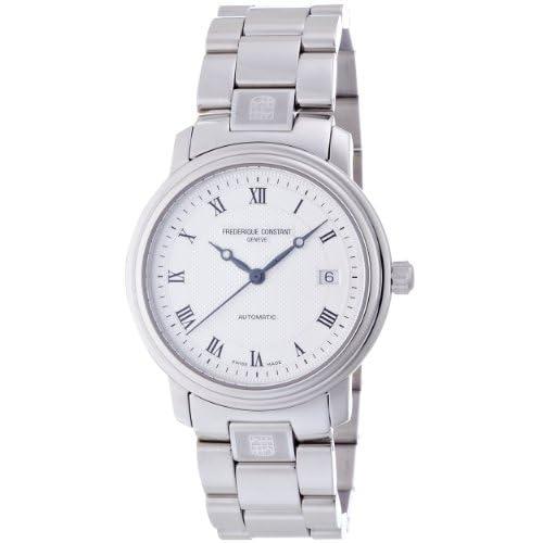【フレデリックコンスタント】FREDERIQUE CONSTANT 腕時計 クラシック オートマチック FC-303MC3P6B-PHG メンズ 【正規輸入品】