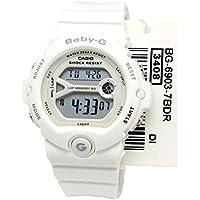 Casio Baby G Women BG6903-7B Year-Round Digital Automatic White Watch