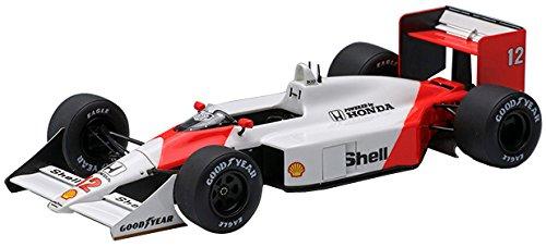 EIDOLON FORMULA 1/43 マクラーレン ホンダ MP4/4 日本GP ウィナー No.12 アイルトン セナ ワールドチャンピオン 再販