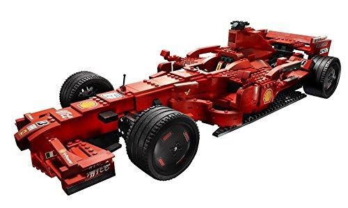 レゴ (LEGO) フェラーリ F1 1/9 8157