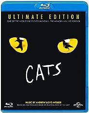 キャッツ[AmazonDVDコレクション] [Blu-ray]