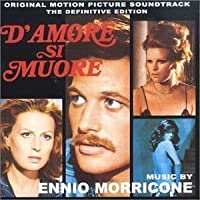 D'Amore Si Muore by D'amore SI MUORE O.S.T.