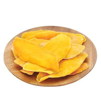 肉厚 ドライマンゴー 80g タイ産 Dried Mango 着色料不使用 脂質0