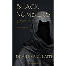 Black Numbers (The Aleph Null Chronicles: Book One 1)