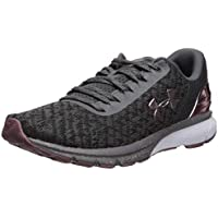 Under Armour Womens 3022331 Charged Escape 2 Chrome Grey Size: