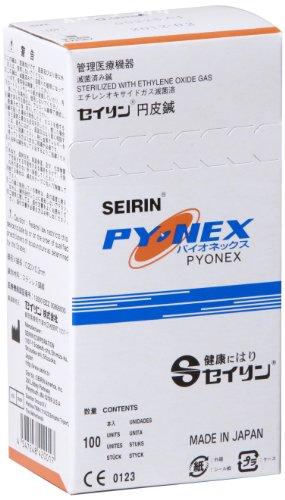 SEIRIN(セイリン) パイオネックス100本入り 0.3mm