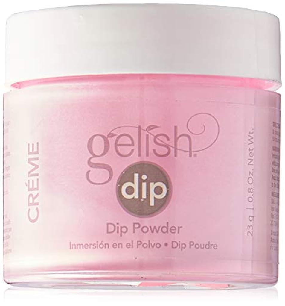 近々パンダ従来のHarmony Gelish - Acrylic Dip Powder - Look At You, Pink-achu! - 23g / 0.8oz