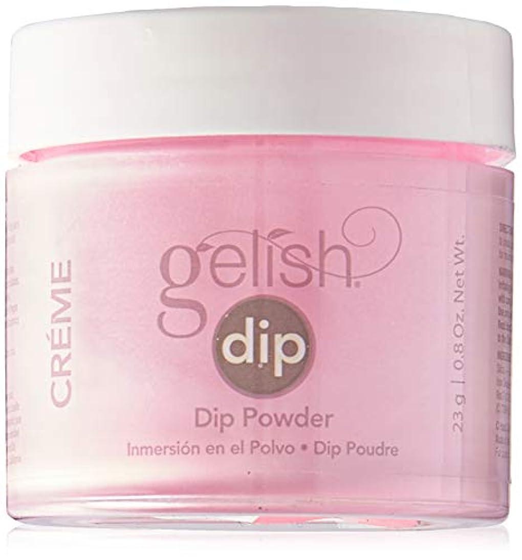 エスカレートダブルハーブHarmony Gelish - Acrylic Dip Powder - Look At You, Pink-achu! - 23g / 0.8oz