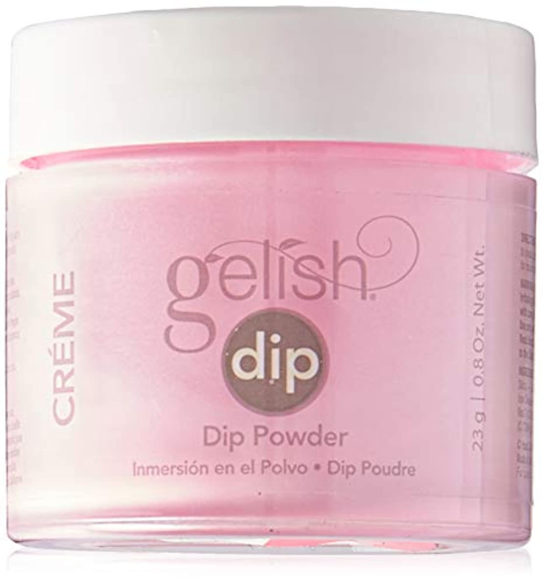 洞察力のあるシリング滝Harmony Gelish - Acrylic Dip Powder - Look At You, Pink-achu! - 23g / 0.8oz