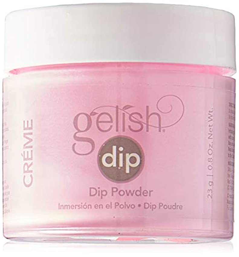 例構造的回転させるHarmony Gelish - Acrylic Dip Powder - Look At You, Pink-achu! - 23g / 0.8oz