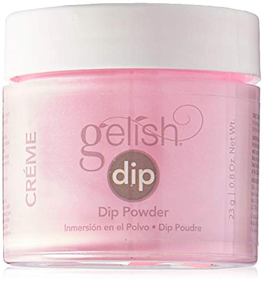 キウイ特徴無効Harmony Gelish - Acrylic Dip Powder - Look At You, Pink-achu! - 23g / 0.8oz