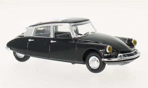 Rio 1/43 シトロエン DS 19 プレステージ クリアルーフ 1961年 ジャクリーン ケネディ パリ訪問時 使用車の詳細を見る