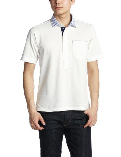 レジメンスマート&ネックポロシャツ KHOVSM0001 ジェイプレス