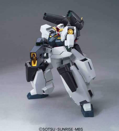 HG 1/144 GN-008 セラヴィーガンダム (機動戦士ガンダム00)