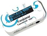 Transcend製 1GB T.sonic 530 MP3プレーヤー TS1GMP530
