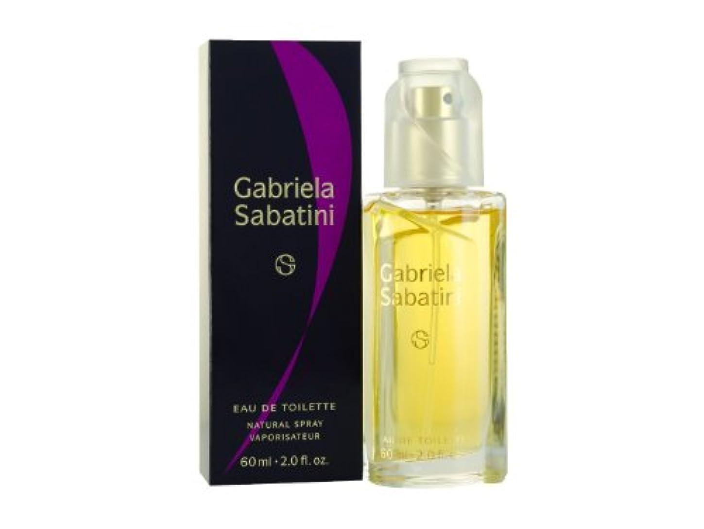 メロディーシェード剛性Gabriela Sabatini Eau De Toilette Spray For Her 60ml