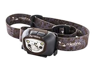 マイルストーン MS-B2 モーション・センサーモデル ヘッドライト CH