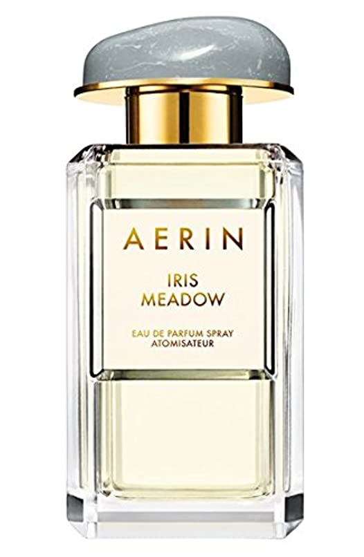 擬人噴火演劇AERIN 'Iris Meadow' (アエリン アイリス メドウ) 1.7 oz (50ml) EDP Spray by Estee Lauder for Women