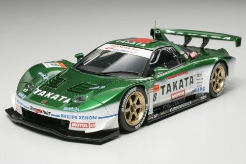 1/24 スポーツカーシリーズ No.291 TAKATA 童夢 NSX 2005 24291