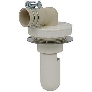 カクダイ 洗濯機用 排水トラップ におい防止 ...の関連商品1