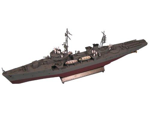 1/350 日本海軍 海防艦 鵜来型 (三式投射機装備型) (WB01)