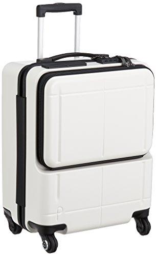 [プロテカ] スーツケース 日本製 マックスパス スマート 3年保証 スマ-トフォンバッテリー搭載 機内持込可 ...