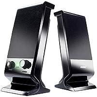 PCスピーカー USB電源 パソコンスピーカー SADA 高音質パソコン・テレビ・ゲーム機などに対応 PS4.などゲーム用 pcspeaker