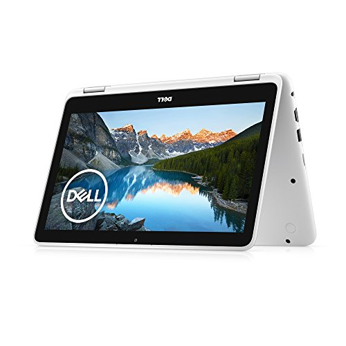 Dell 2in1 ノートパソコン Inspiron 11 3185 A9 Office ホワイト 19Q12HBW/Windows10/11.6HD/タッチ対応/8GB/128GB/eMMC
