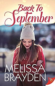 Back to September by [Brayden, Melissa]