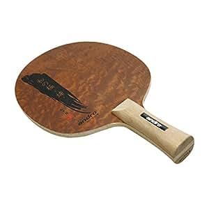 andro(アンドロ) 卓球ラケット 和の極み-煉(れん)- FL(フレア) 10229302 シェークハンド